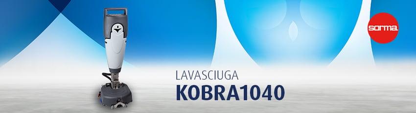 Kobra 1040